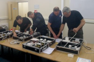 Sign up for free local training in Danfoss heating controls