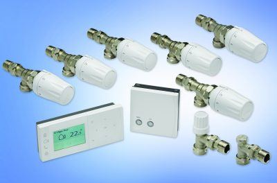 Danfoss TPOne now available in handy heating efficiency packs