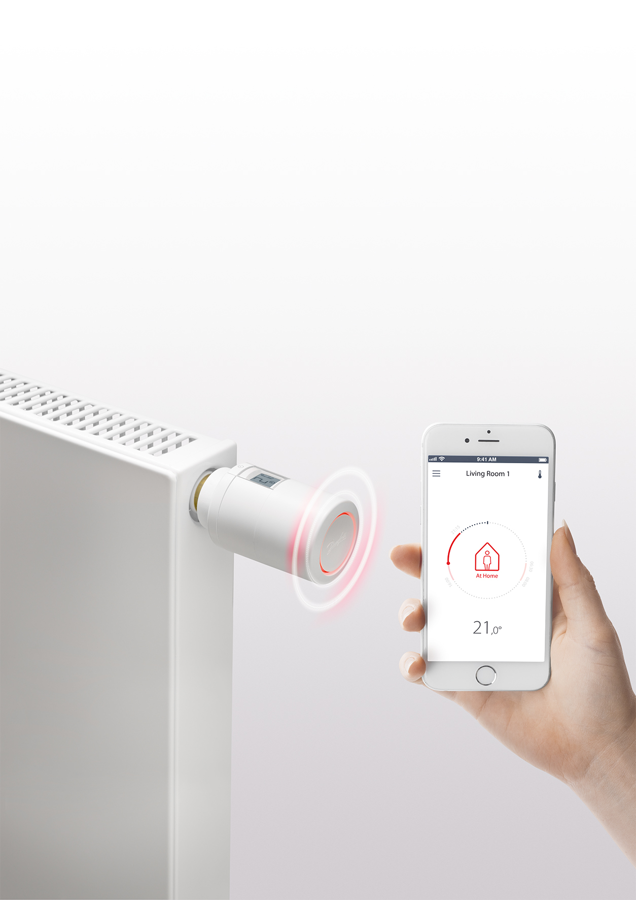 Bronchoscopy Room Design: Intelligent Heating Made Simple With New Danfoss ECO